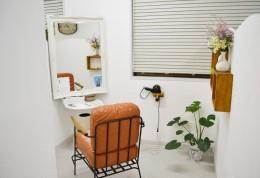 cutroom01|米沢市女性専用美容院ビューティーサロンオット/Beauty Salon otto