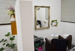 cutroom02|米沢市女性専用美容院ビューティーサロンオット/Beauty Salon otto
