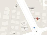 米沢市女性専用美容院ビューティーサロンオット/Beauty Salon ottoへの所在地